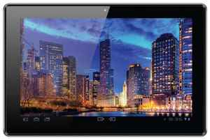 Тачскрин для планшета Intego PX-1020