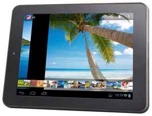 Тачскрин для планшета Intenso 8 TAB 814