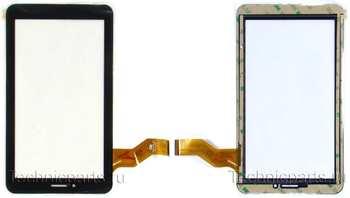 Тачскрин для планшета Irbis TX73