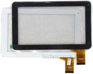 Тачскрин для планшета Crown B903