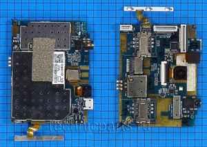 Главная плата для планшета Irbis TX61