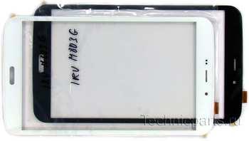 Тачскрин для планшета iRu Pad Master M802G 3G