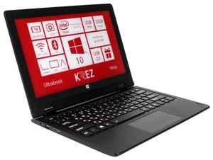Тачскрин для планшета KREZ Ninja