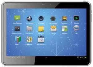 Тачскрин для планшета KREZ TM1001S8