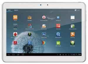 Тачскрин для планшета KREZ TM1002S8