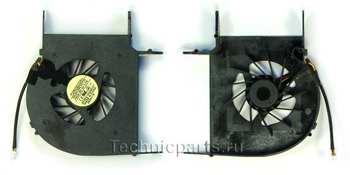 Кулер для ноутбука Hp Dv6-1000 Dv6-1100 Dv6-1200