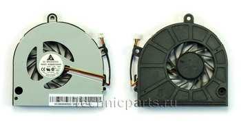 Кулер для ноутбука Toshiba Satellite A660 A660d A665 A655d L675 L675d