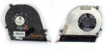 Кулер для ноутбука Toshiba Satellite L455