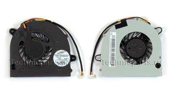 Кулер для ноутбука Toshiba Satellite L500 L505 L555