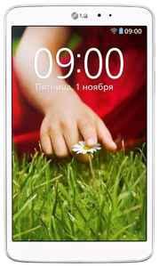 Тачскрин для планшета LG G Pad 8.3 V500