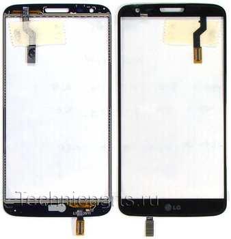 Сенсор (тачскрин) LG G2 D803