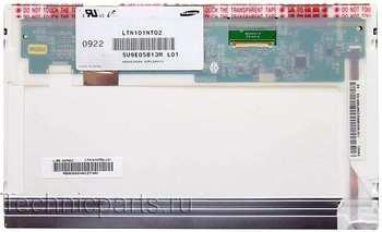 Матрица для нетбука LTN101NT02-L01