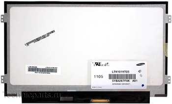 Матрица для нетбука LTN101NT05-A01