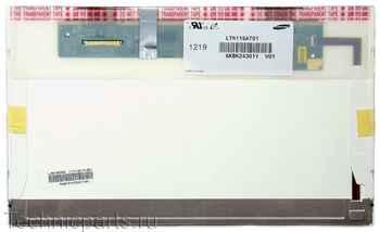 Матрица для ноутбука LTN116AT01 W01