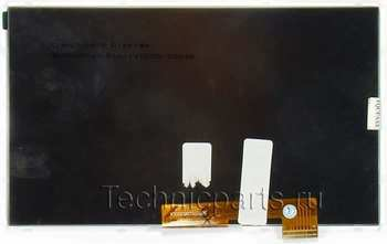 Матрица для планшета teXet TM-7846 3G