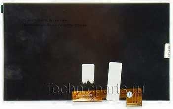 Матрица Prestigio Wize PMT3327C 3G