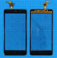 Тачскрин для телефона Leagoo M5