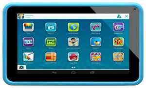 Тачскрин для планшета Lenco Kidztab-74