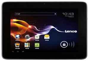 Тачскрин для планшета Lenco TAB-831