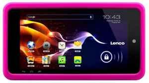 Тачскрин для планшета Lenco Xemio TAB-520