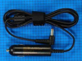 Автомобильная зарядка для ноутбука MSI Wind C120 C90 C100