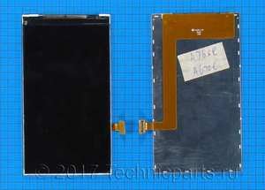 Дисплей для телефона Lenovo A670T