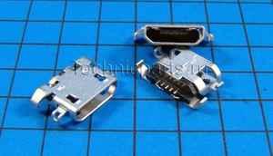 Разъем micro usb 21