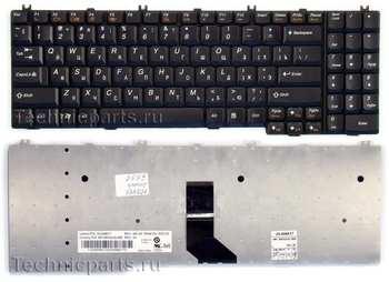 Клавиатура для ноутбука Lenovo P/n: 25-008405