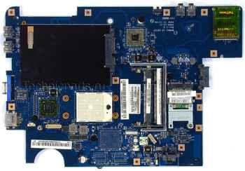 Материнская плата для ноутбука Lenovo G555