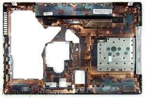 Корпус для ноутбука Lenovo G570 G575