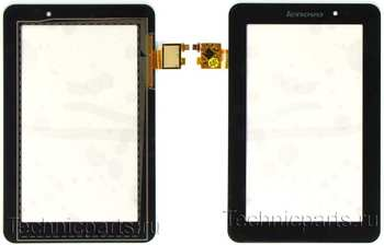 Тачскрин Lenovo IdeaPad A1-07