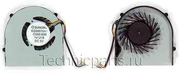 Кулер для ноутбука Lenovo IdeaPad S205