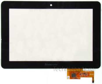 Тачскрин для планшета Lenovo Ideapad V2010A