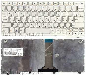 Клавиатура для ноутбука Lenovo S205