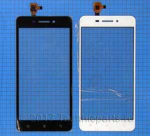 Тачскрин для телефона Lenovo S60