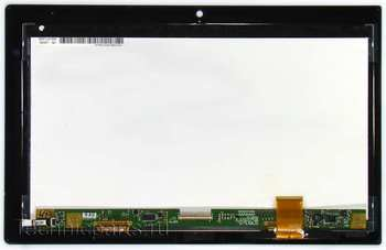 Дисплей Lenovo ThinkPad Tablet 2, экран с тачскрином