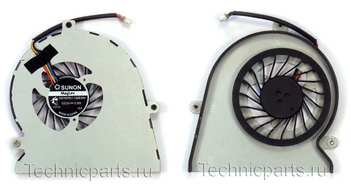 Кулер для ноутбука Lenovo Ideapad Y560 Y560a Y560p