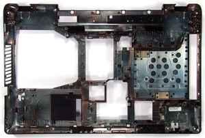 Корпус для ноутбука Lenovo Y570