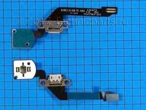 Разъем micro usb для Lenovo Yoga Tab 3 PRO 10 YT3-X90