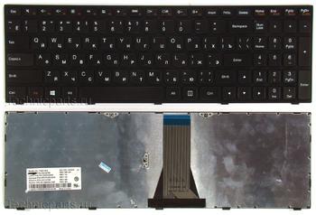 Клавиатура для ноутбука Lenovo IdeaPad G50-70