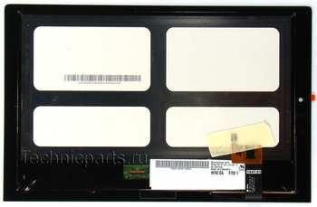 Модуль (тачскрин с дисплеем) для Lenovo Yoga Tablet 2 1050