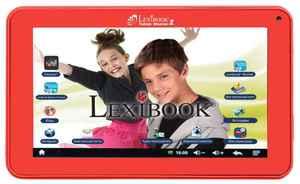 Матрица для планшета Lexibook Tablet Master 2
