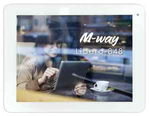 Матрица для планшета M-way MD-848