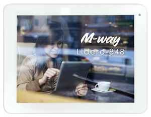Тачскрин M-way MD-848
