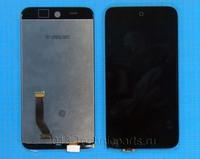 Дисплей с тачскрином (модуль) для телефона Meizu MX3