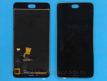 Дисплей с тачскрином (модуль) для телефона Meizu M3E