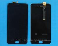 Дисплей с тачскрином (модуль) для телефона Meizu MX4 Pro