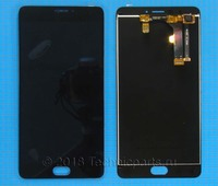 Дисплей с тачскрином (модуль) для телефона Meizu M3 Max