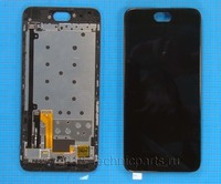 Дисплей с тачскрином (модуль) для телефона Meizu Pro 6s