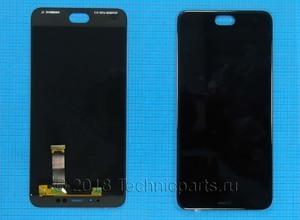 Дисплей с тачскрином (модуль) для телефона Meizu MX6